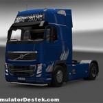 Volvo Okyanus Yarış Skin