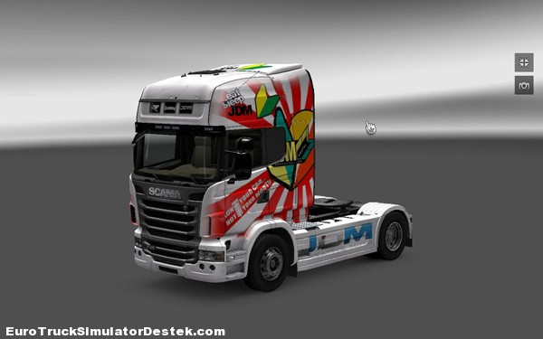 Skin_JDM_for_Scania
