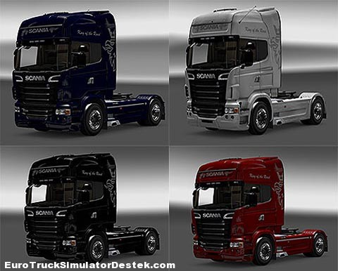Scania-King-of-the-Road-skinpack