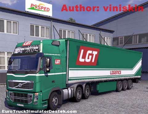 Lgt-Logistic-Pack
