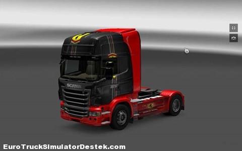 Scania-Ferrari-skin