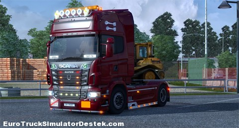 superscania
