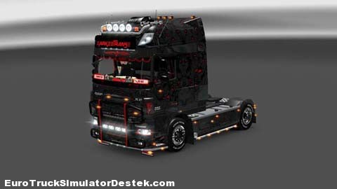 Daf-XF-105.510-and-interior-ARKEETRANS-v-1.1