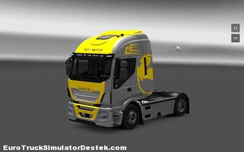 Iveco-Hi-Way-Yellow-Grey-Skin kopya kopya
