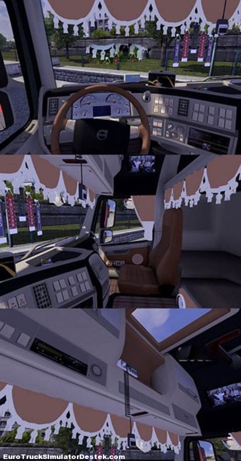 Volvo-Luxux-Interior