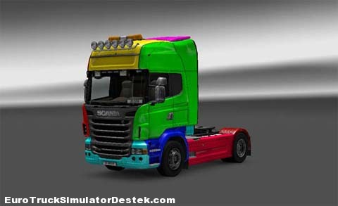 scaniarenkliskin