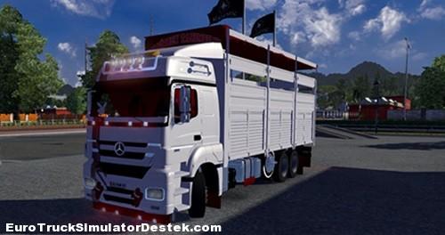Mercedes-Solo-Axor-v-1