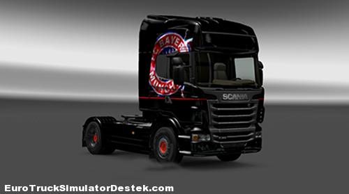 Scania-Bayern-München-Skin