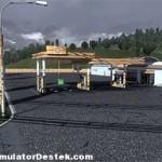 Ets 2 Mod Yapım Dersleri – Benzinlik Değiştirme