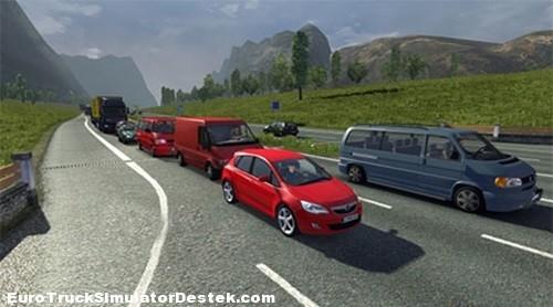 trafikmod