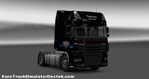 DAF-Techno-4-Ever-Skin