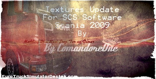 Realistic-Textures-Scania-SCS-2009-V8-Update