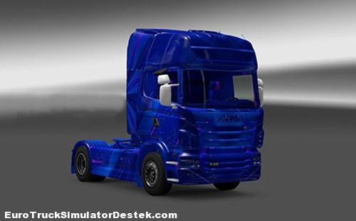 Scania-Blue-Skin
