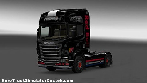 Scania-Punisher-Skin