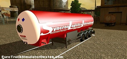 Tank-Syncron-Logistic-International-Trailer