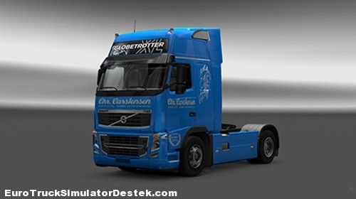 Volvo-Chr