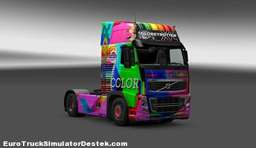Volvo-Color-Skin