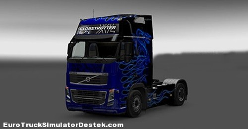 Volvo-Dragon-Skin