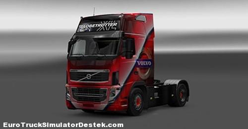 Volvo-Special-Skin