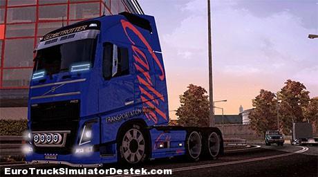 Carlile Volvo 2012 skin