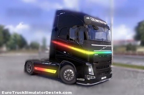 Volvo 2012