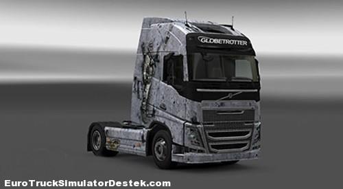 Volvo-FH-16-2012-Battlefield-4-Skin