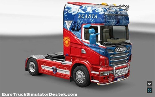 scania-winter