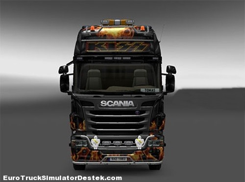 ETSDESTEK__Scania_kiss_skin