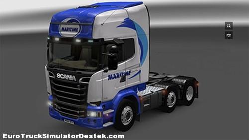 ETSDESTEK___Scania_Denizcilik_skin
