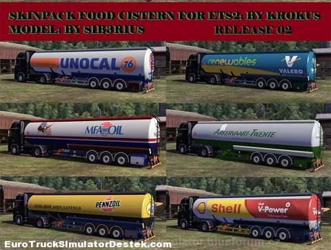 tankerpaketi