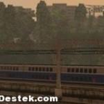 SCS Tren Yükseltme