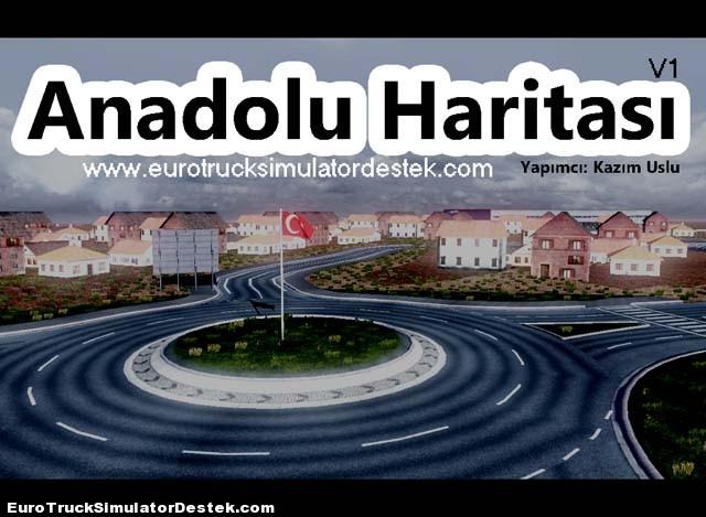 anadolumap