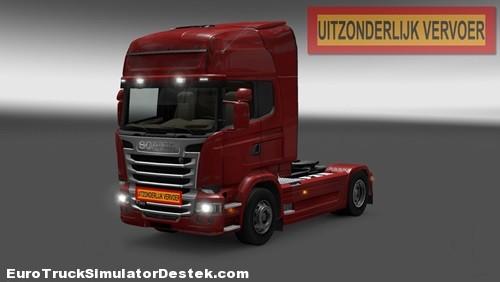 Scania R Highline NL 01