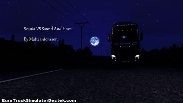 Scania-V8-ses
