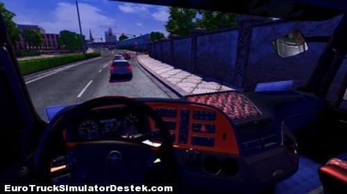 Mercedes-Interior-ETSDESTEK