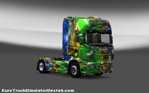 Scania-Brezilya-2014-Tir-Skini-ETSDESTEK