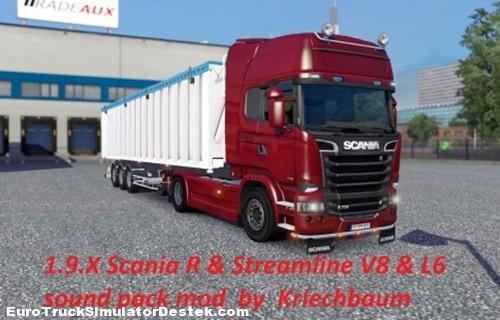 Scania-R-&-Streamline-V8-&-L6-Ses-Modu