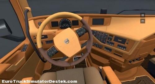 Volvo-FH-2012-lnterior