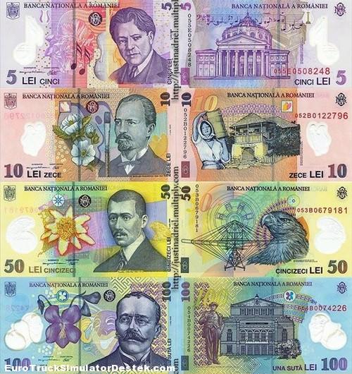 romanianbanknotes