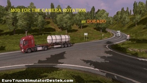 rotasyon_kamera_modu