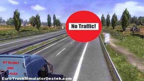 trafik_yok
