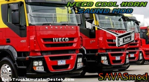 Iveco-Stralis-Horn-Sound
