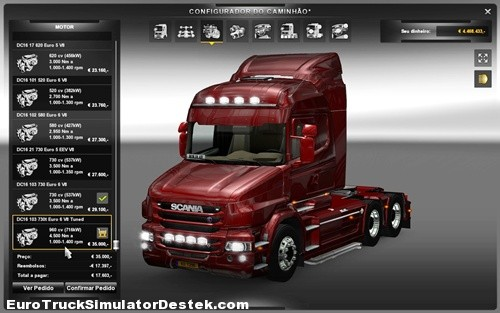 Scania-T-960 HP-Motor-Paketi-2