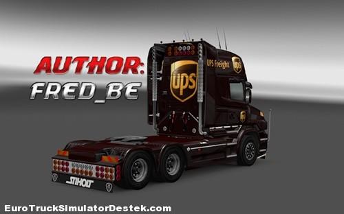 Scania T UPS (1)
