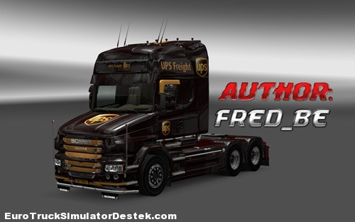 Scania T UPS (2)