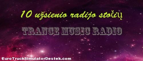 trance-stations
