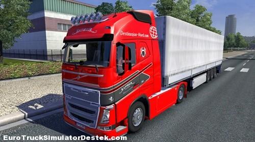 Volvo FH 2012 H