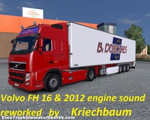 Volvo-FH-Stok-Modu