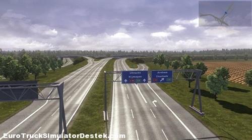 hollanda__harita