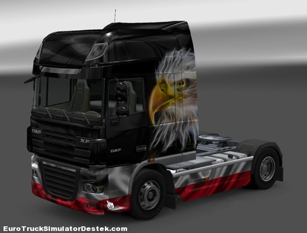 DAF-Polish-Eagle-1